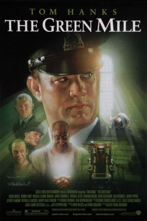 The Green Mile Film Stephen King Wiki Fandom Powered By Wikia