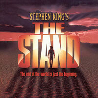 The Stand | Stephen King Wiki | FANDOM powered by Wikia