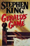 Gerald's Game Cover