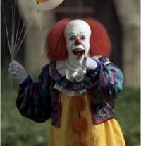 Pennywise Miniseries