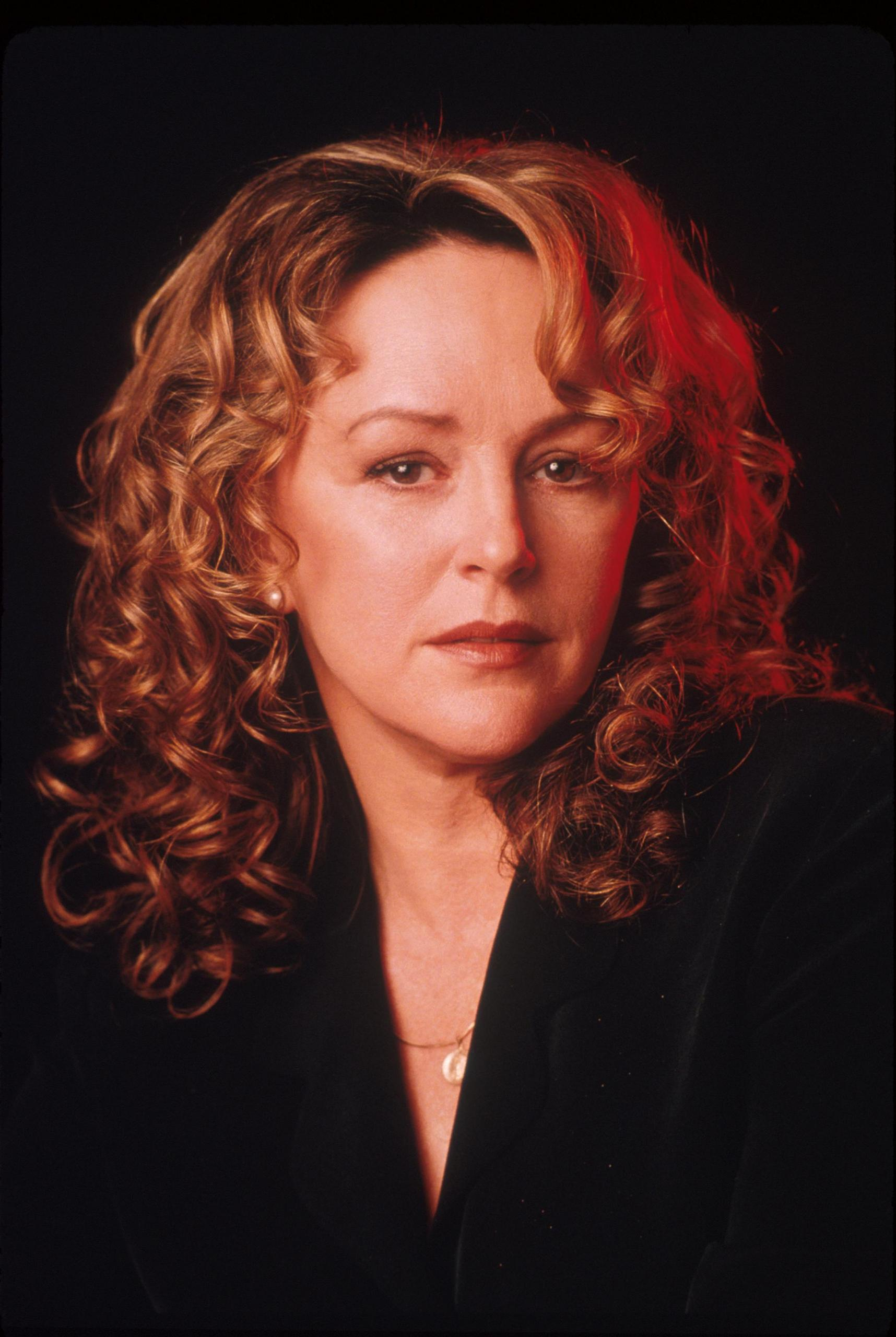 Bonnie Bedelia and bruce willis