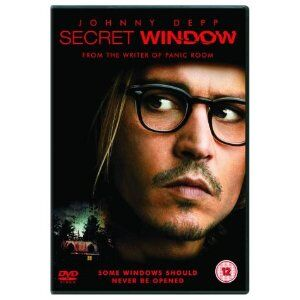 Secret Window Film Stephen King Wiki Fandom