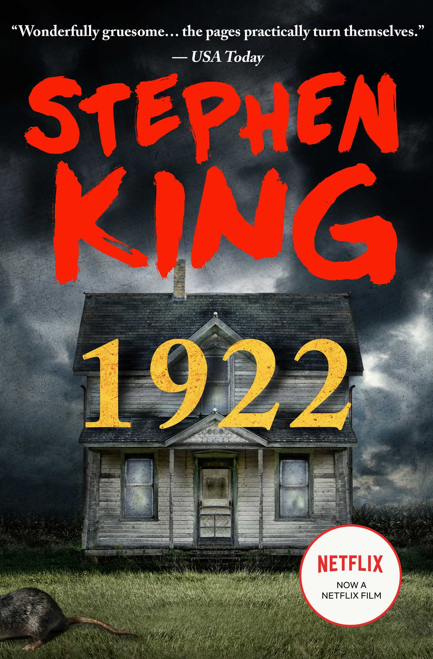 Image result for 1922 stephen king movie