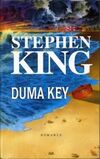 Duma Key Cover