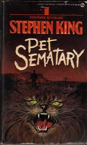 Pet Sematary | Stephen King Wiki | FANDOM powered by Wikia