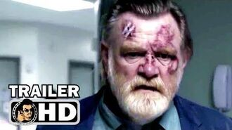 MR. MERCEDES Season 2 Trailer (2018) Stephen King Series