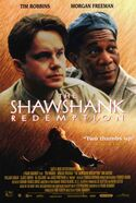 Shawshank redemption movie