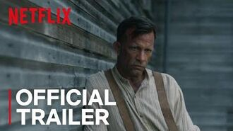 1922 Official Trailer HD Netflix