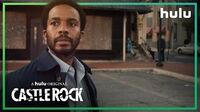 Castle Rock - First Look Teaser (Official) • A Hulu Original