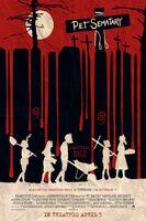 Кладбище домашних животных - постер 6