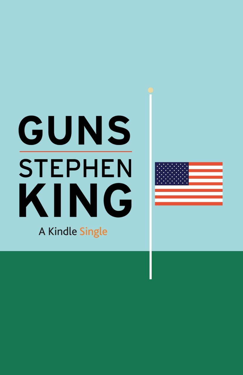 essays by stephen king
