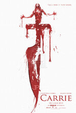 Carrie-poster-list