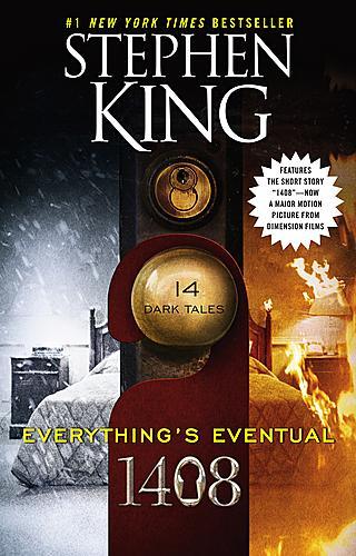 1408 (story) | Stephen King Wiki | FANDOM powered by Wikia