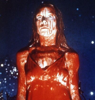 Carrie White | Stephen King Wiki | FANDOM powered by Wikia