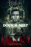 Доктор Сон. Постер 7