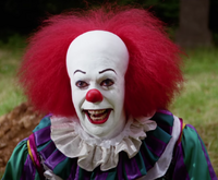 PennywiseTheClown1990