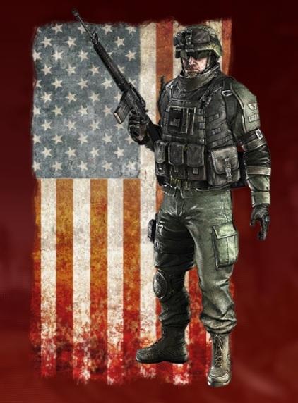 United States Military | Stephen King Wiki | FANDOM powered