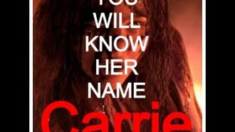 CARRIE (2013) - Extended Director's Cut - Fan Made Triller
