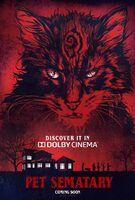Кладбище домашних животных - постер 10