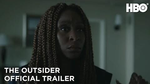 The Outsider (2020) Official Trailer HBO
