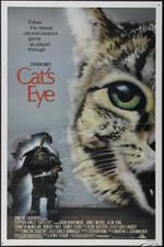 CatsEye poster