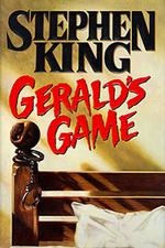 GeraldsGame cover