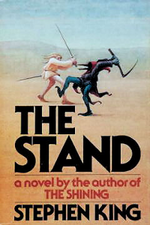 TheStand cover