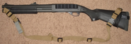 Remington870-14inch