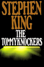 TheTommyknockers cover