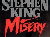 Misery 1987