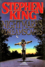 NightmaresAndDreamscapes cover