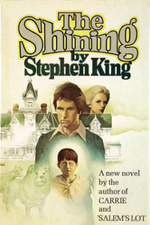 TheShining cover