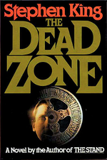 TheDeadZone cover