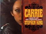 Carrie 1974