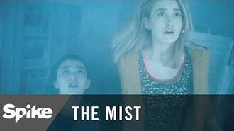 The Mist 'Welcome to Bridgeville' Official Featurette Meet the Cast