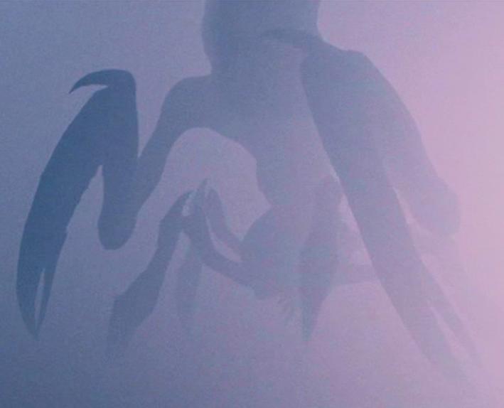 Arachni Lobster Stephen Kings The Mist Wiki Fandom Powered By Wikia