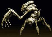 ArachniLobster CGI
