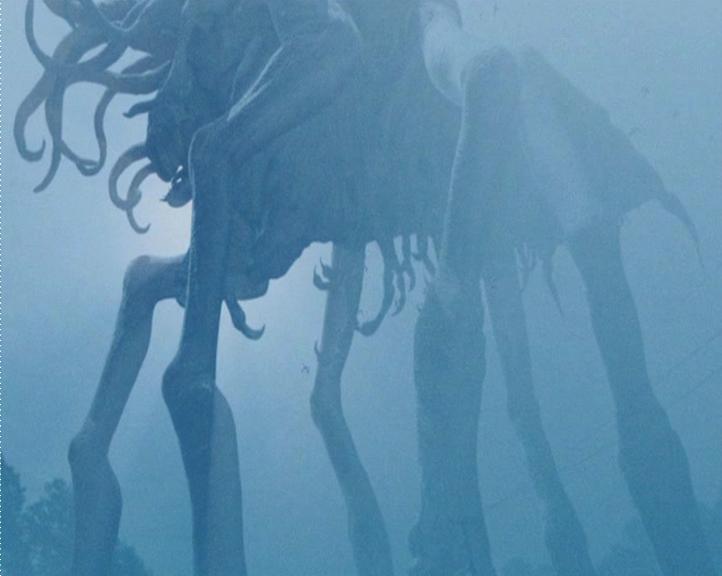 Behemoth Stephen Kings The Mist Wiki Fandom Powered By Wikia