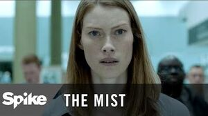 The Mist 'Meet Eve Copeland' ft