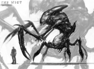 ArachniLobster Sketch