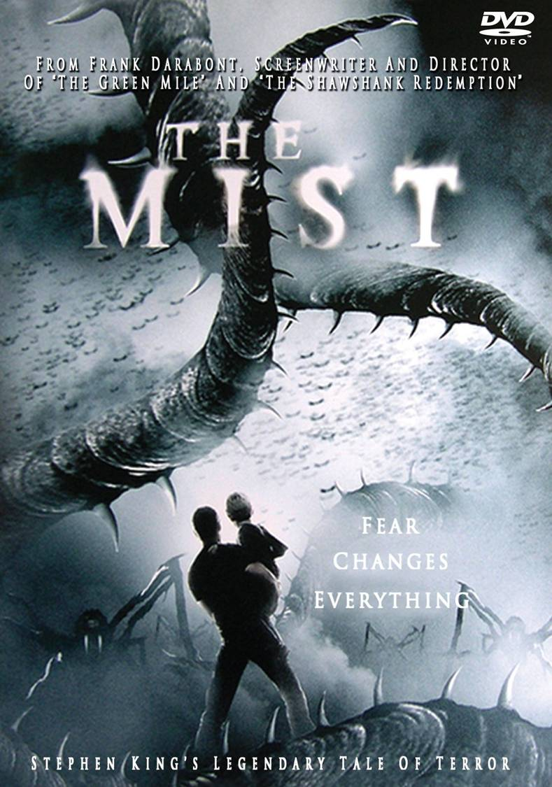the mist stephen king