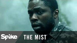 The Mist 'Meet Bryan Hunt' ft