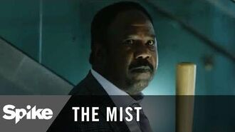 The Mist 'Meet Gus Bradley' ft. Isiah Whitlock, Jr. Character Profile