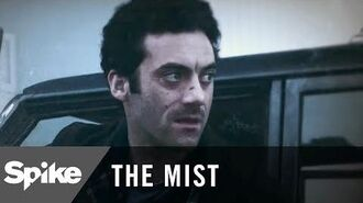 The Mist 'Meet Kevin Copeland' ft. Morgan Spector Character Profile