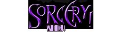 Sorcery! Wiki