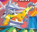 Wrappo-Bot Six