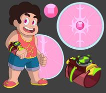 Steven 10 - steven universe-0