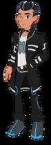 DanMavrock CharacterSheet