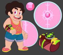 Steven 10 - steven universe