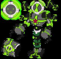 Trix10k CharacterSheet